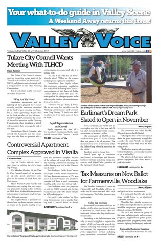 Valley Voice Issue 103 19 October 2017 By Valley Voice Issuu