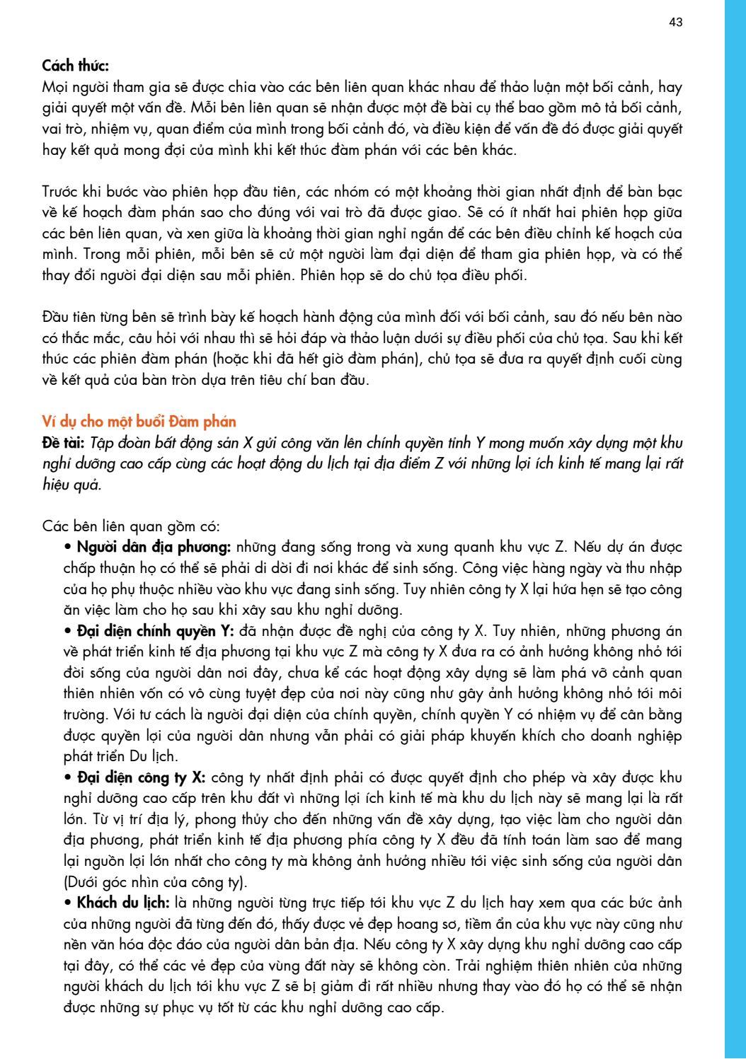 [Tài liệu LSST] Du lịch có trách nhiệm page 43