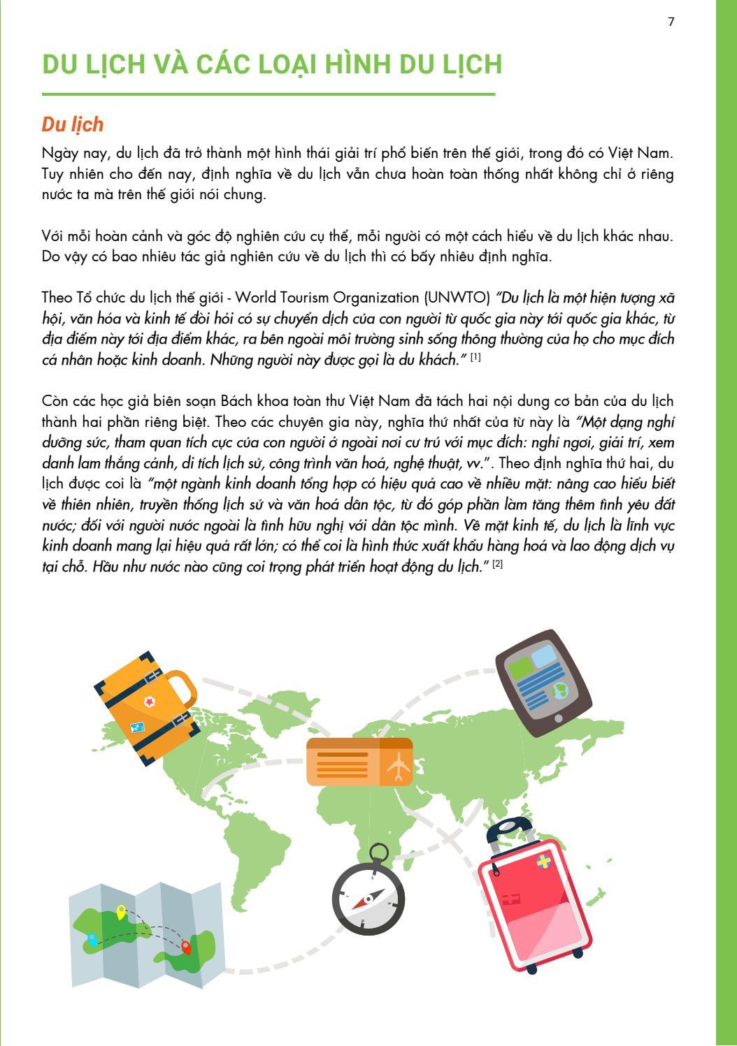 [Tài liệu LSST] Du lịch có trách nhiệm page 7
