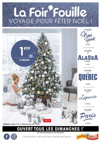foirfouille catalogue noel 2018 Catalogue La Foir Fouille   Un Noël Néo Déco by joe monroe   issuu foirfouille catalogue noel 2018