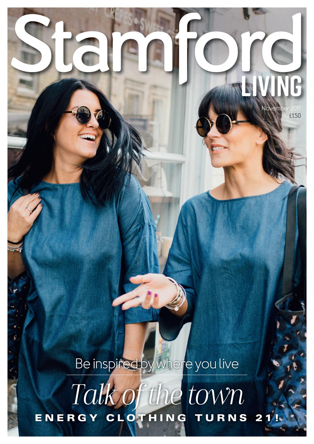 Stamford Living November 2017 By Best Local Issuu Groundcar Wiring Diagram Page 4