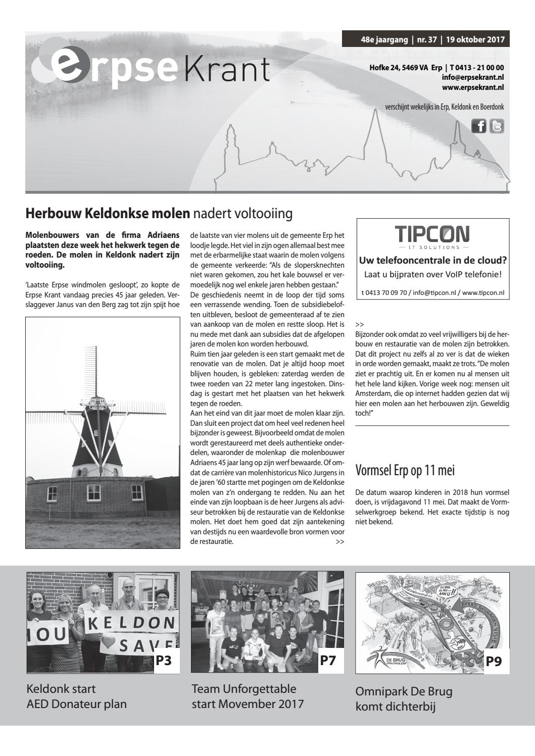 4a19824a462 Erpse Krant 2017 - editie 37 by Erpse Krant - issuu