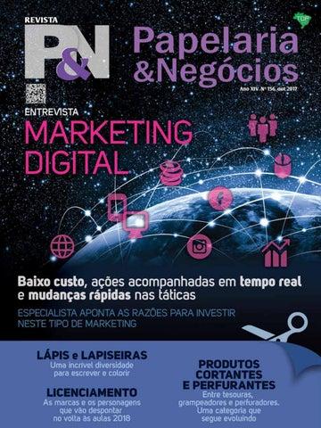 e306ef480d1 P n156site by Revista Papelaria   Negócios - issuu