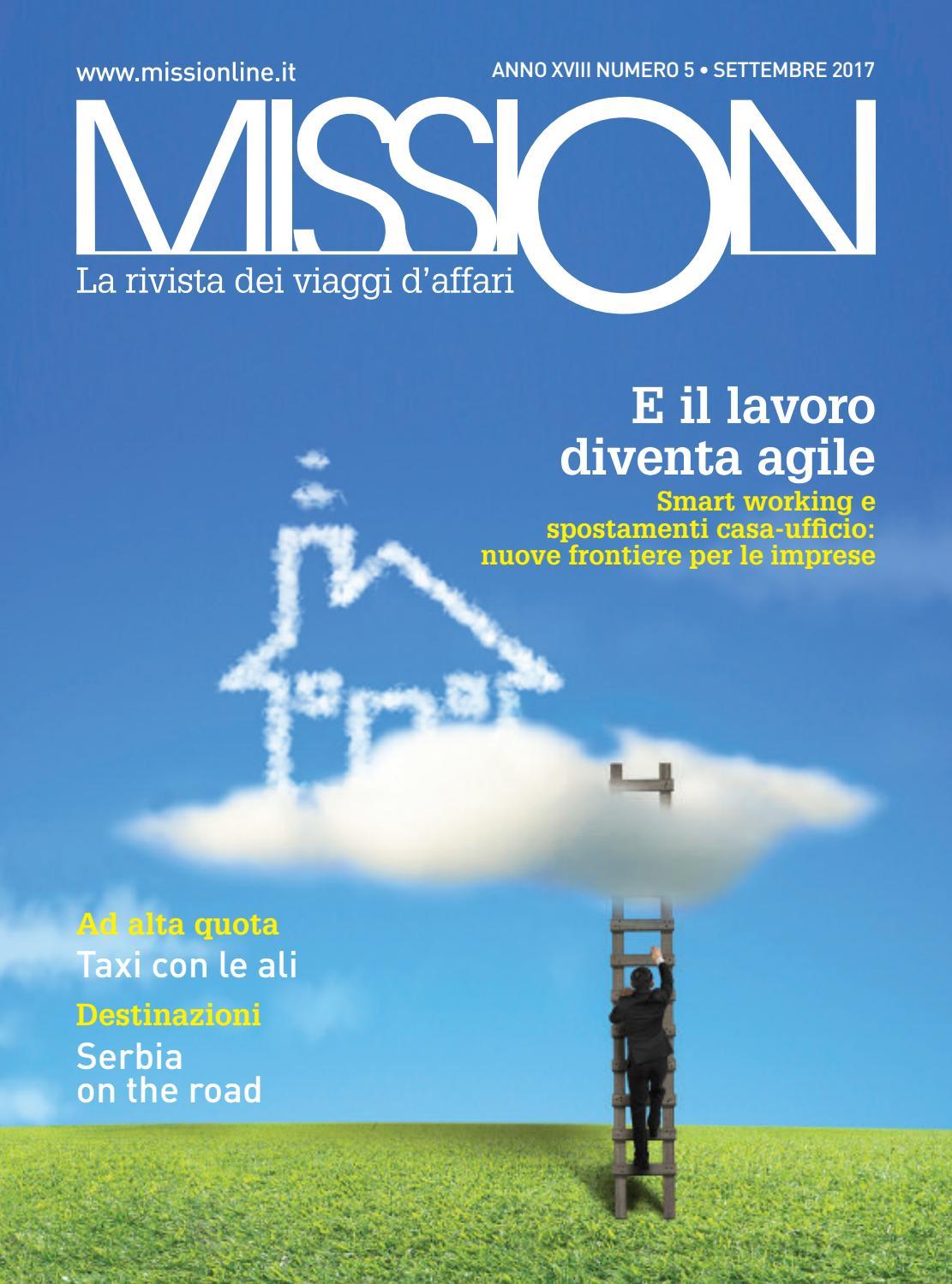 Hilton Catania Capomulini Lavoro mission 5 - 2017 by newsteca - issuu