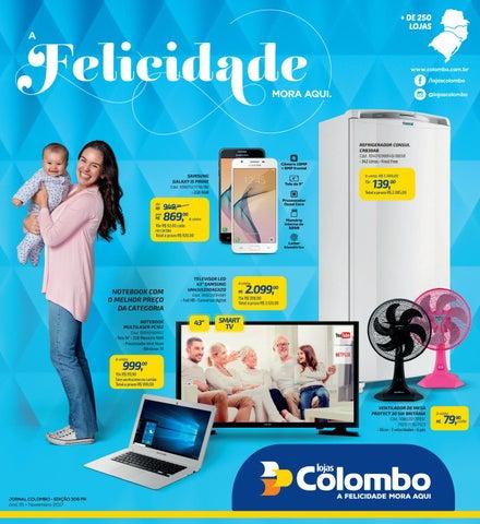 6a42e2ce1 Tabloide Novembro - PR by Lojas Colombo - issuu