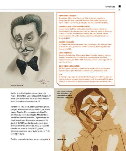 Page 29 of Dom\u00EDnio p\u00FAblico... 'pero no mucho'