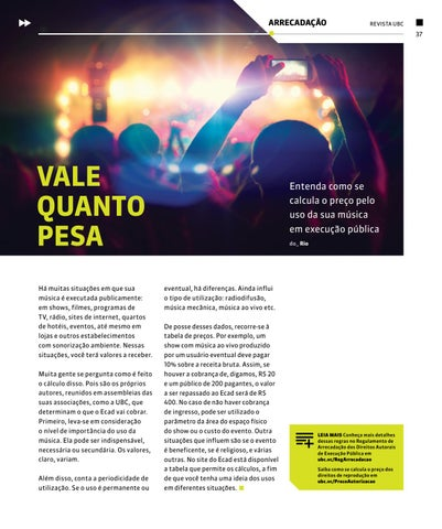 Page 37 of Vale quanto pesa