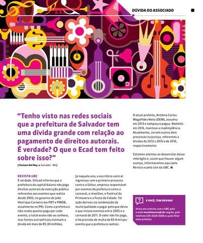 Page 38 of D\u00FAvida do Associado