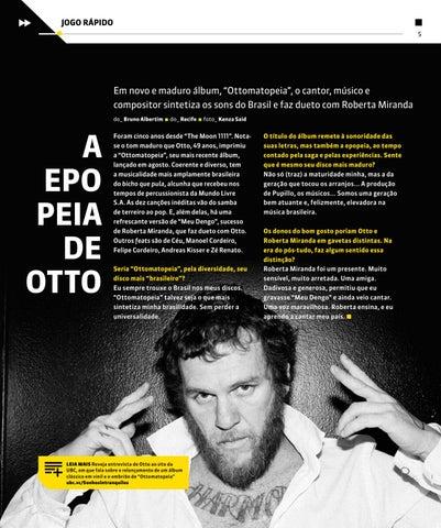 Page 5 of A epopeia de Otto