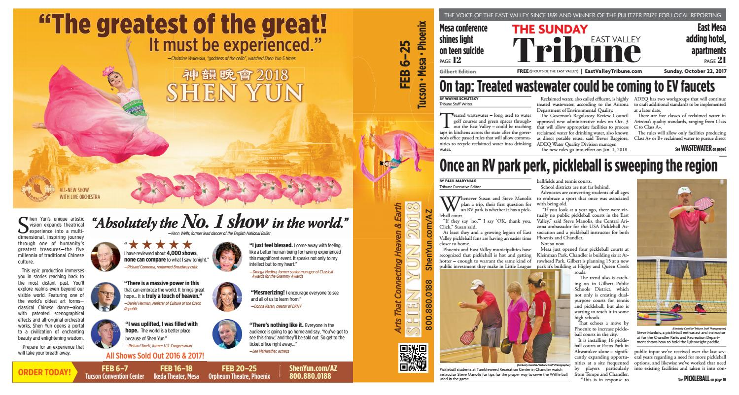 East valley tribune gilbert october 22 2017 by times media east valley tribune gilbert october 22 2017 by times media group issuu fandeluxe Choice Image