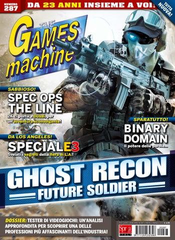 Games machine a506d33b3260