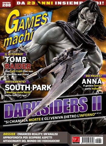 Games Machine The Anno 25 N 288 2012 09 Sprea Editori It By