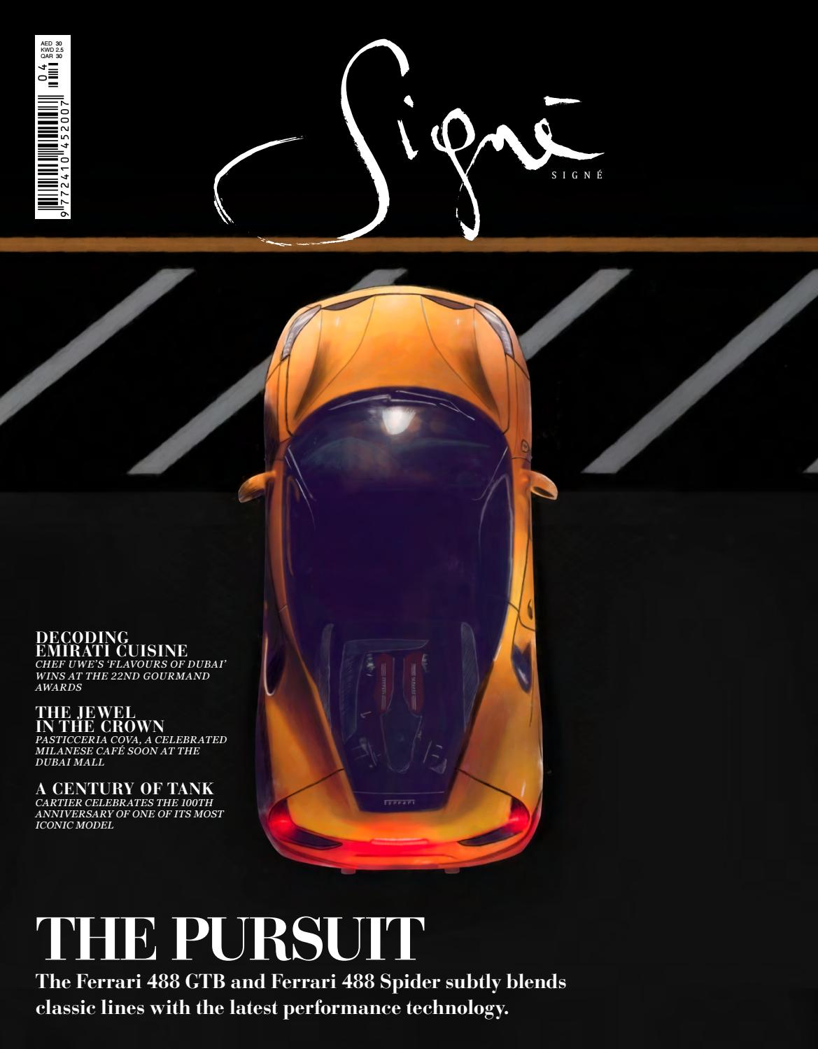 77ec75d1a2c Signe 27 Sep Oct 2017 by Signé - issuu