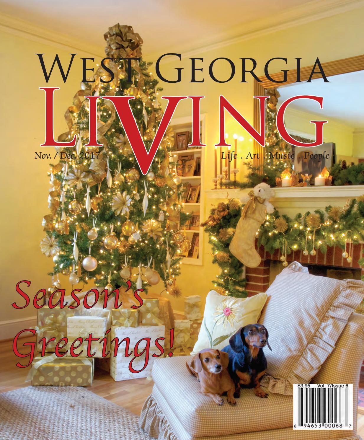 WGL November-December 2017 by Times-Georgian - issuu