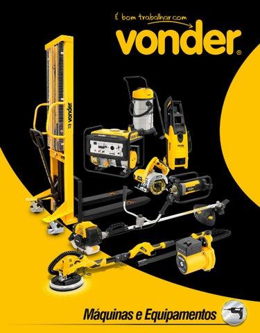 12 máquinas e equipamentos da vonder by osten no vale do ivinhema309 mÁquinas e equipamentos