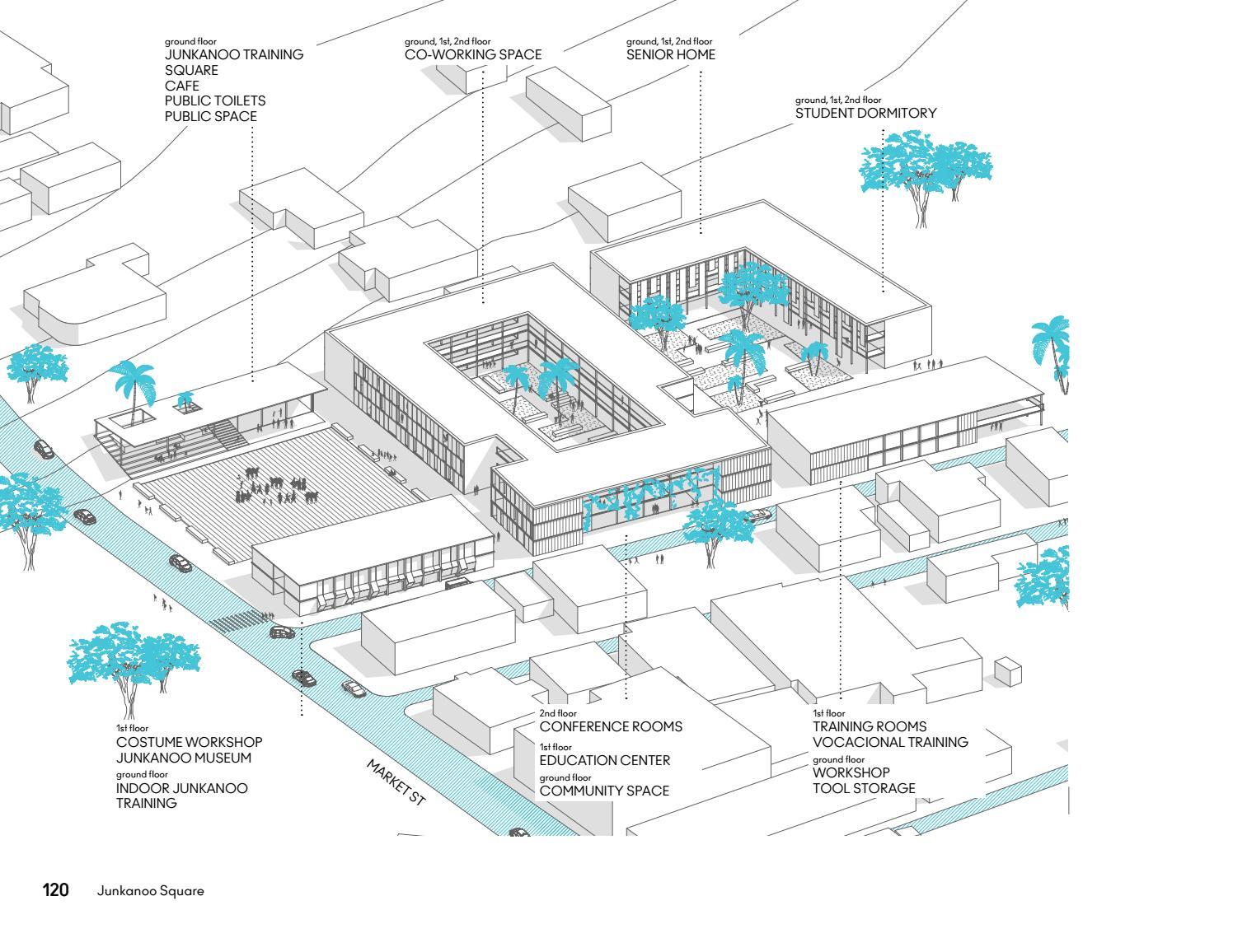 Nassau Urban Lab - Central Nassau Urban Regeneration Plan ...