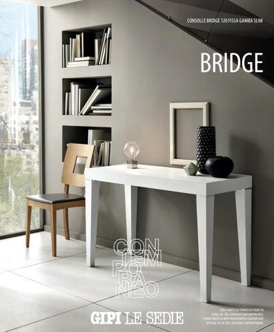 Gipi bridge catlogo 10 17 by Mobilpro - issuu
