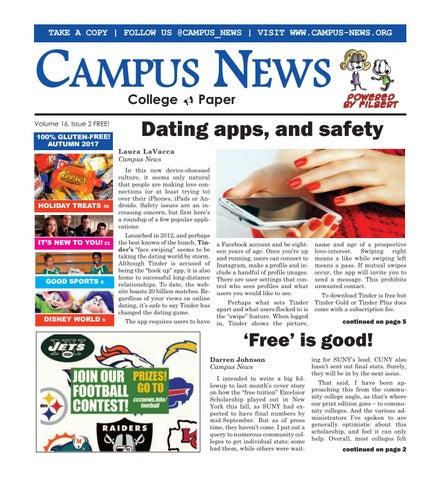 Studenten dating apps
