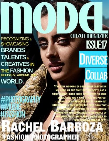 59d1912ccac Model Citizen Magazine Issue 17 by Model Citizen Magazine - issuu