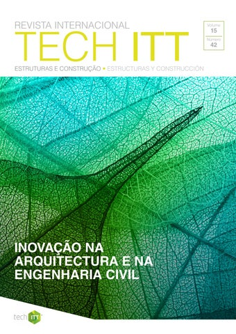 Revista internacional techitt vol15 issue 42 2017 inovao page 1 revista internacional fandeluxe Gallery