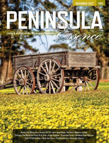 20d25730aa2 November 2017 by Peninsula Essence - issuu