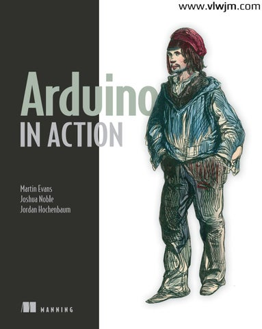 Arduino in action by Samu Sakurai - issuu