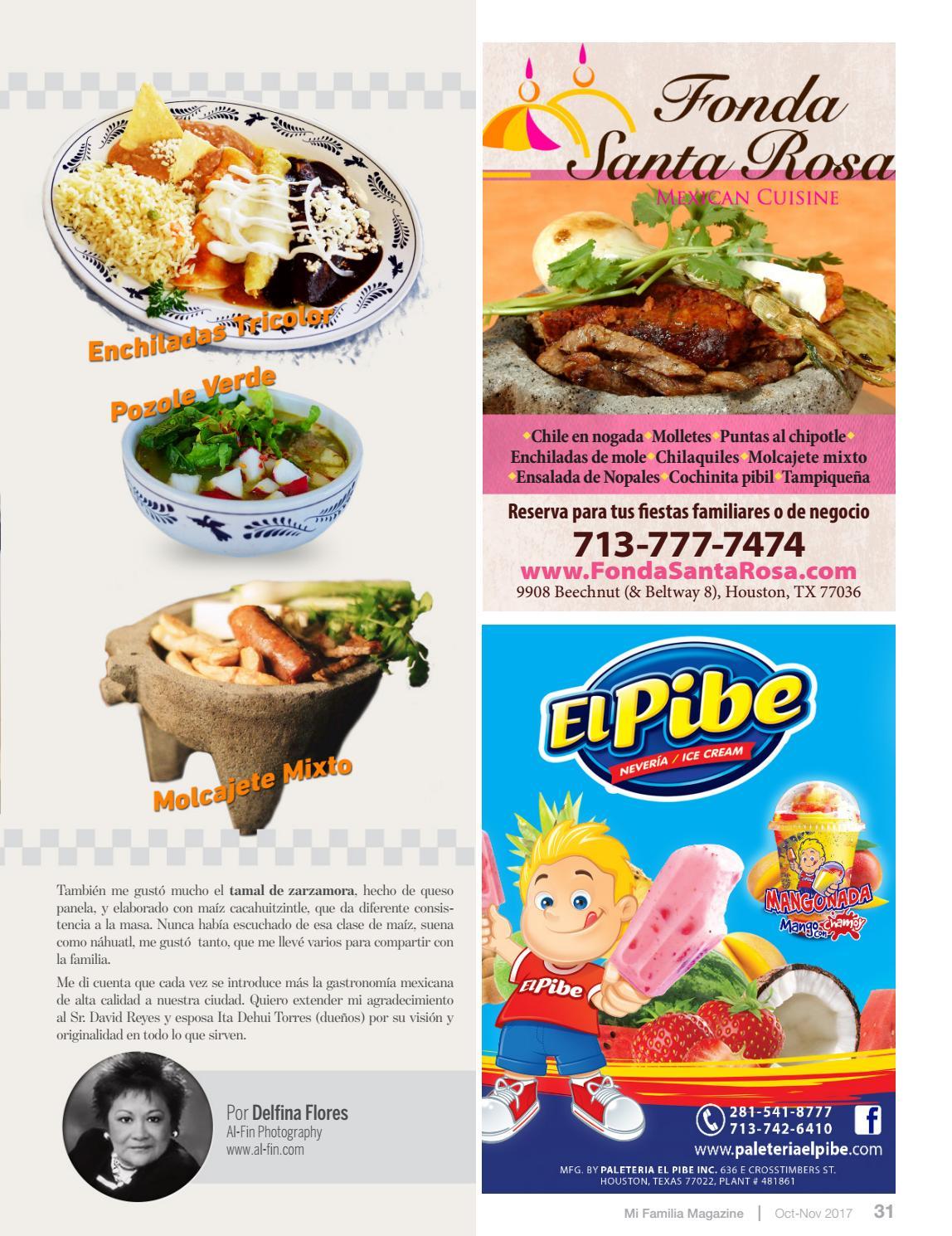 Mi Familia Magazine By Mi Familia Magazine Issuu