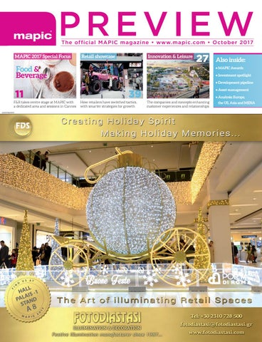 50c87654dc Mapic 2017 preview magazine by REED MIDEM REAL ESTATE SHOWS - issuu