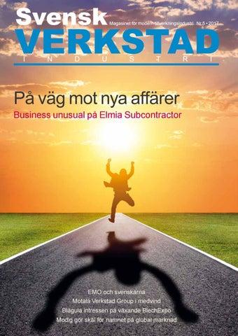 Svensk Verkstad nr 4 2017