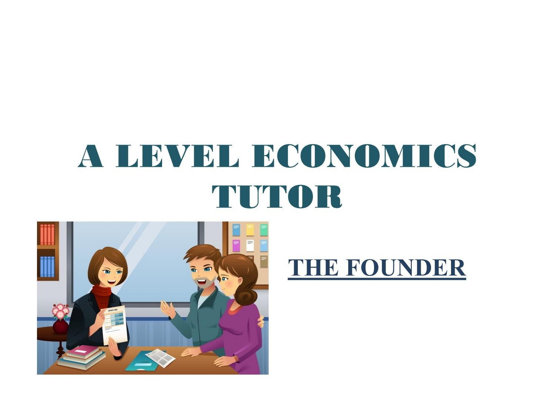 economic tutor