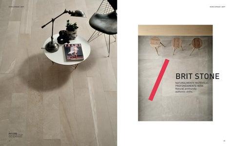 COEM Brit Stone - Cersaie 2017 by Spadon Tegelprojecten - issuu