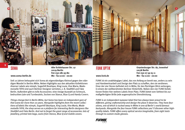 Ein000 eintausend berlin shopping guide aw17 s by ein000 - Berlin ...