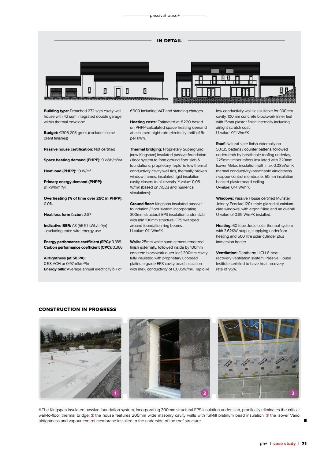 Passive House Plus issue 23 (UK edition) by Passive House Plus