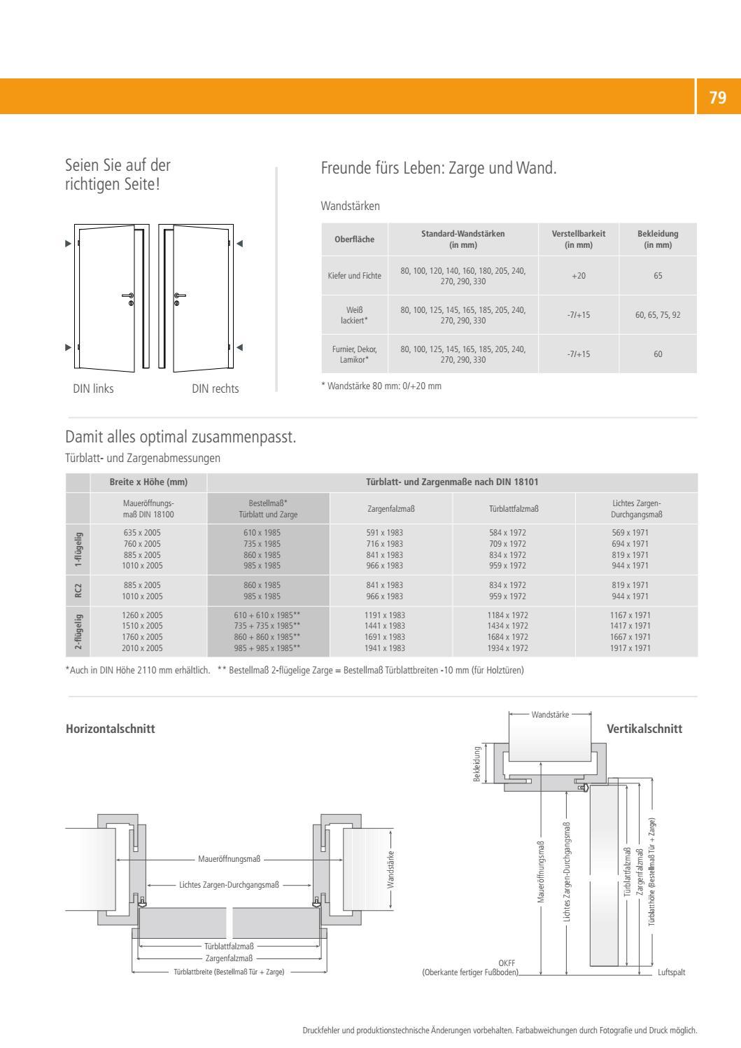 Kilsgaard Tueren By Kaiser Design Issuu