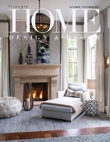 Trioctnov17 by Home Design & Decor Magazine issuu