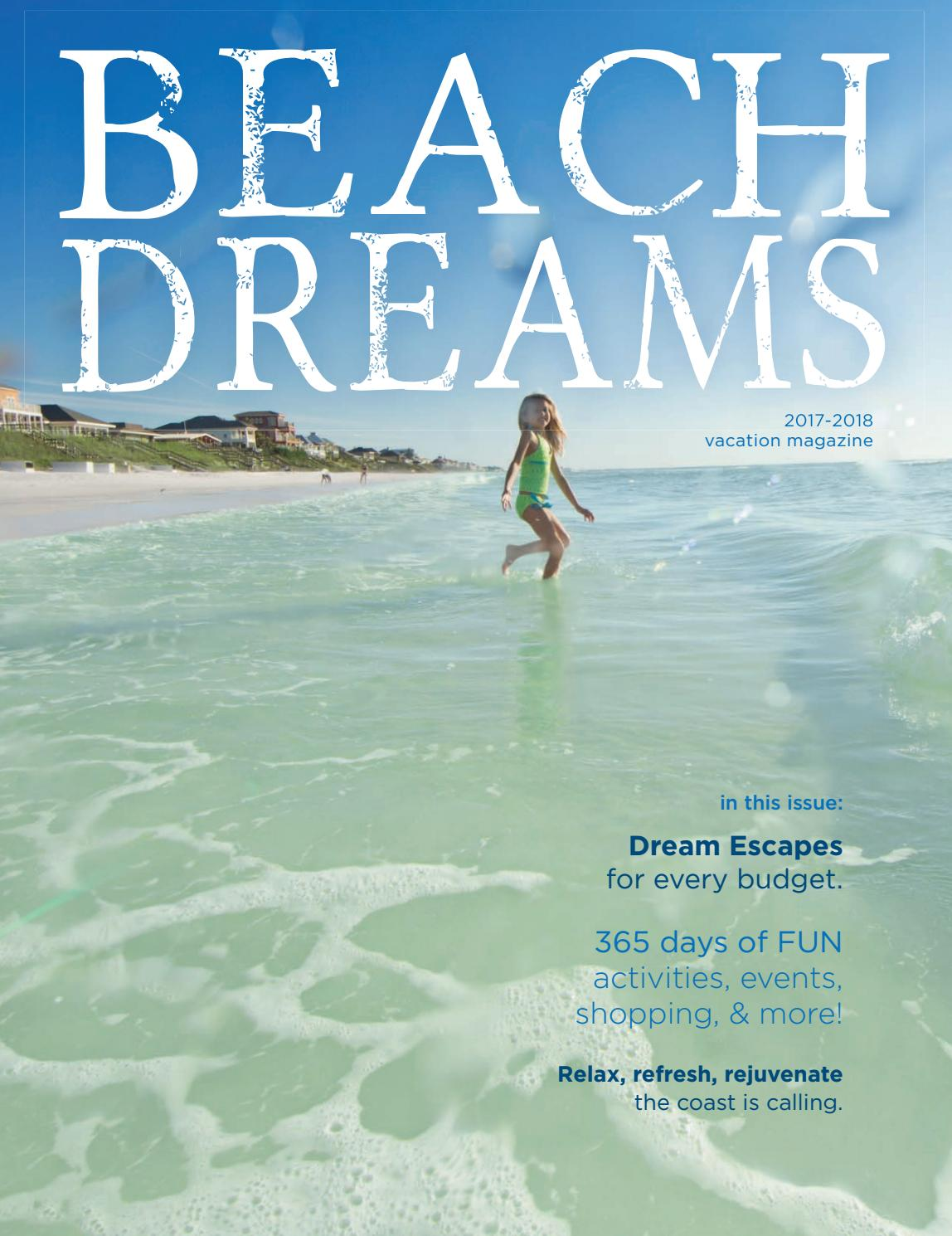 ResortQuest Beach Vacation Guide 2017 by Beach Vacation Guides - issuu