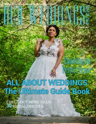 All About Weddings 2017 by OurWeddings - issuu