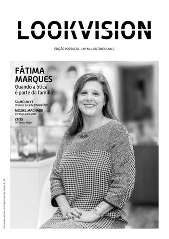 69db9bec4 Lookvision60 issu by LookVision Portugal - issuu