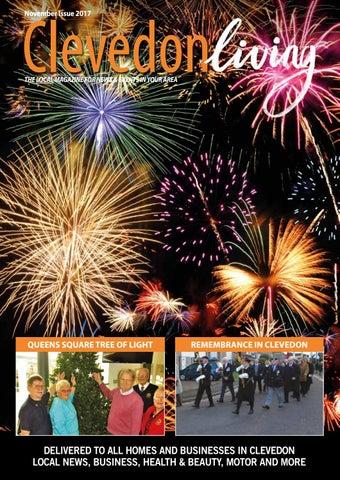 Clevedon Living November Edition