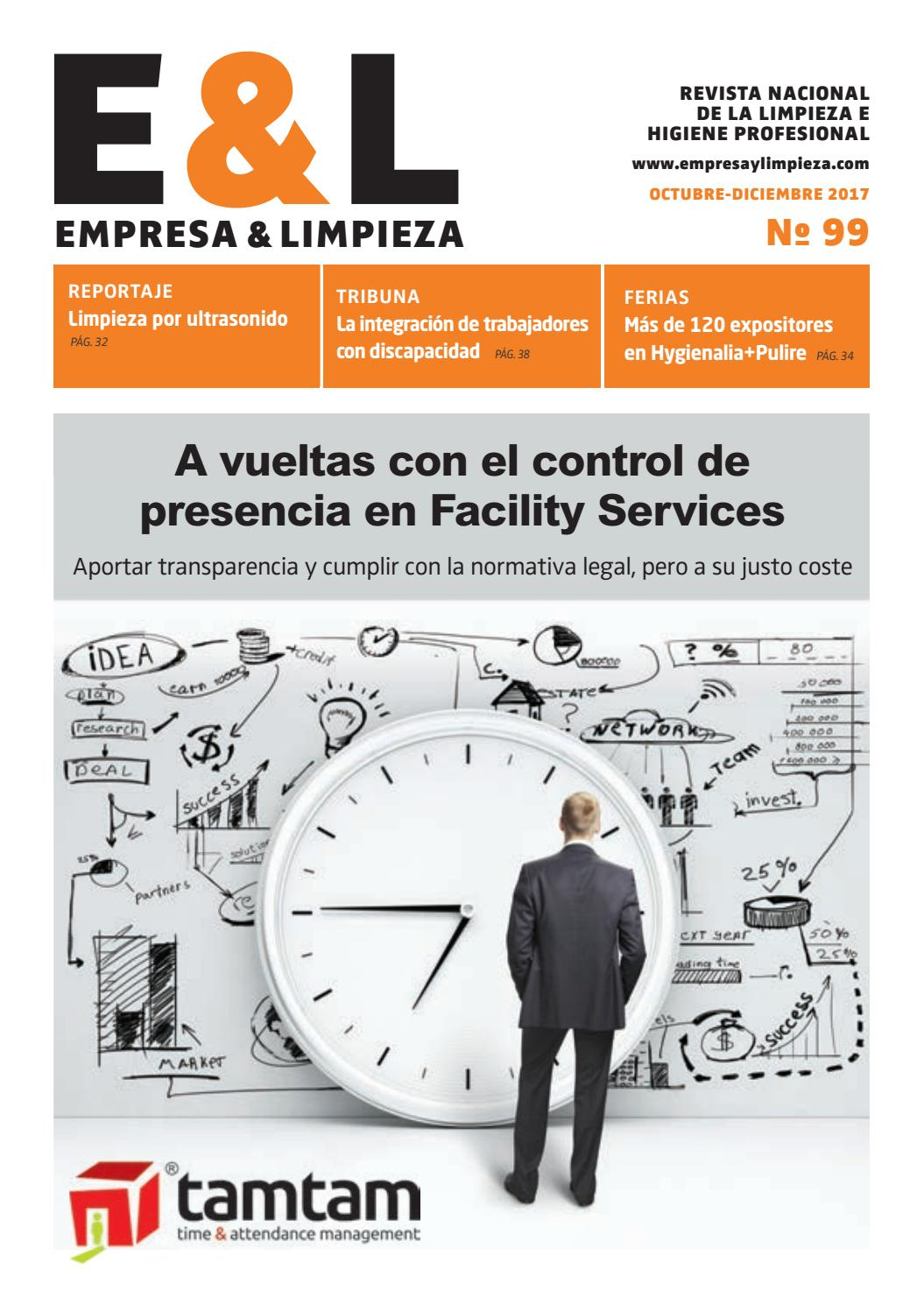 E&L 99 by Revista E&L - issuu