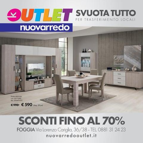 Nuovo Arredo Taranto Catalogo.Pareti Attrezzate Moderne Nuovarredo