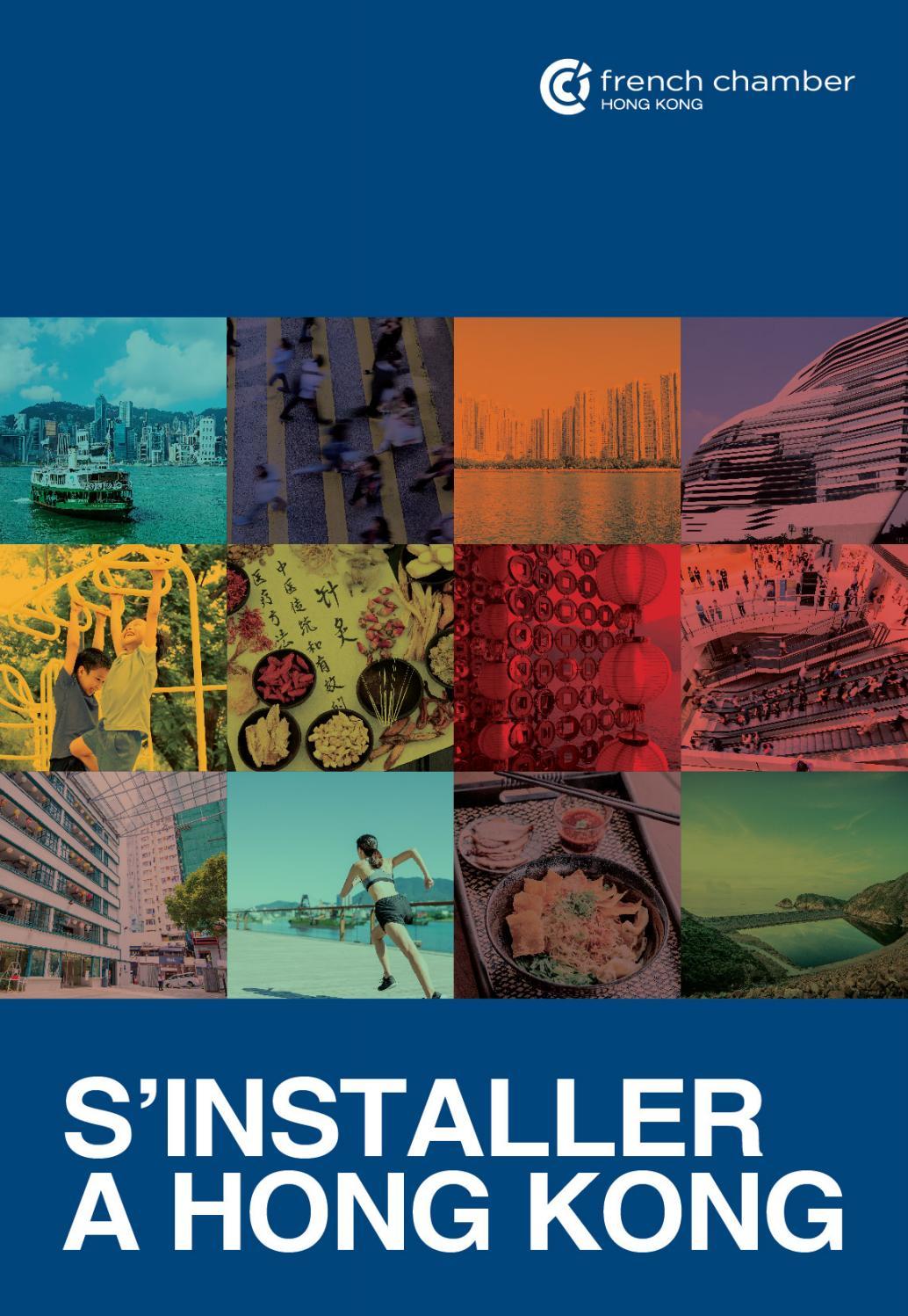 Sinstaller A Hk 2017 10aug By Fccihk Issuu