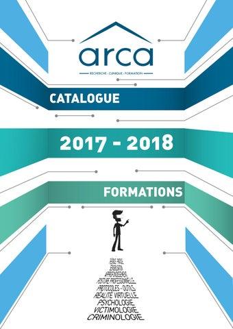 d926c6657c ARCA 2017 by Charris - issuu