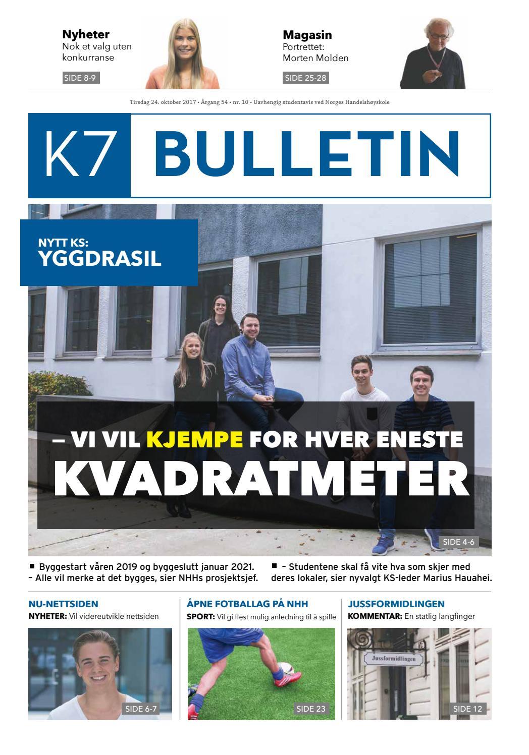 252f299f3 K7 bulletin #10 2017