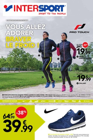 INTERSPORT MONS – SPORTS EN HIVER (12 pages) by INTERSPORT France ... fed06ac40ac