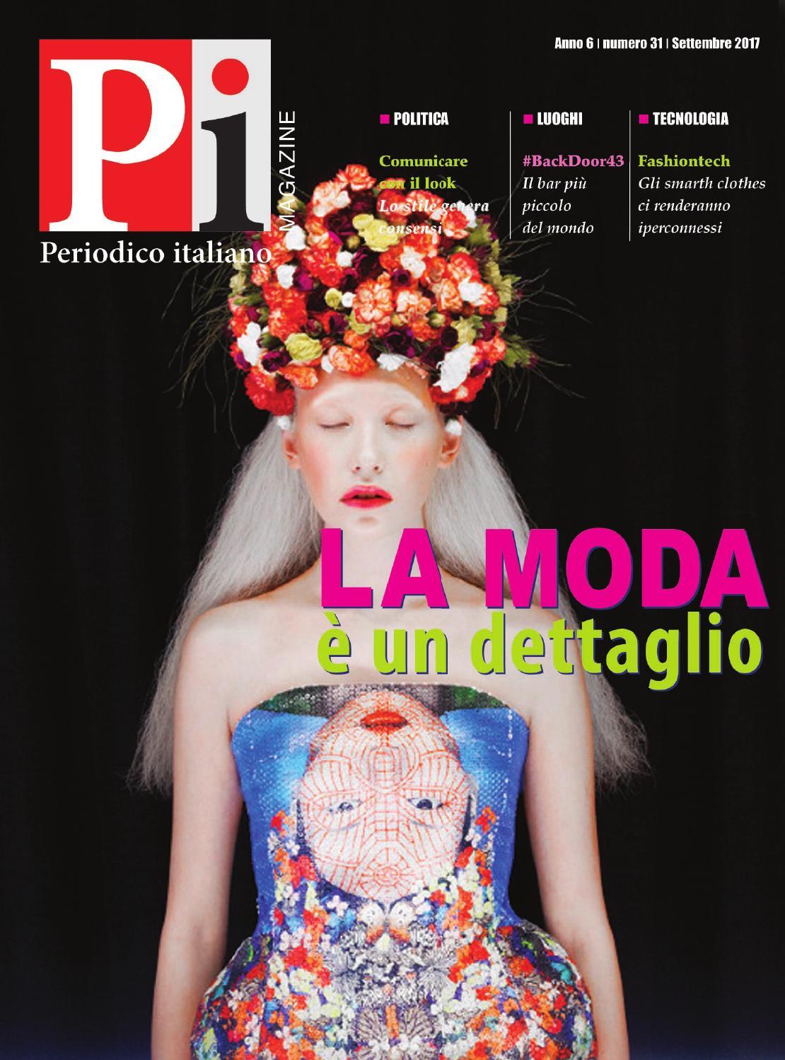 Periodico italiano magazine settembre 2017 by Periodico italiano magazine -  issuu abb82473b0d8