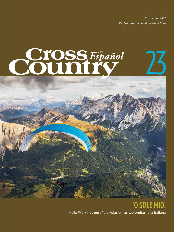 Cross country en Español 23 by Cross Country Magazine - issuu