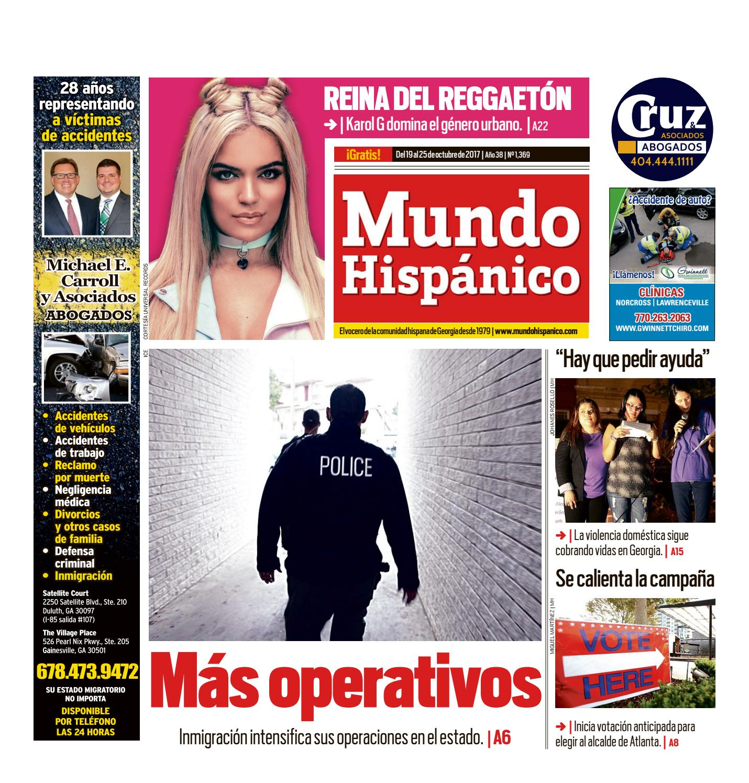 Más operativos by MUNDO HISPANICO - issuu