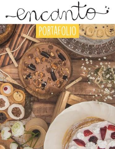 La Cocina De La Felicidad | Portafolio Encanto Cocina Para La Felicidad By Encanto Issuu
