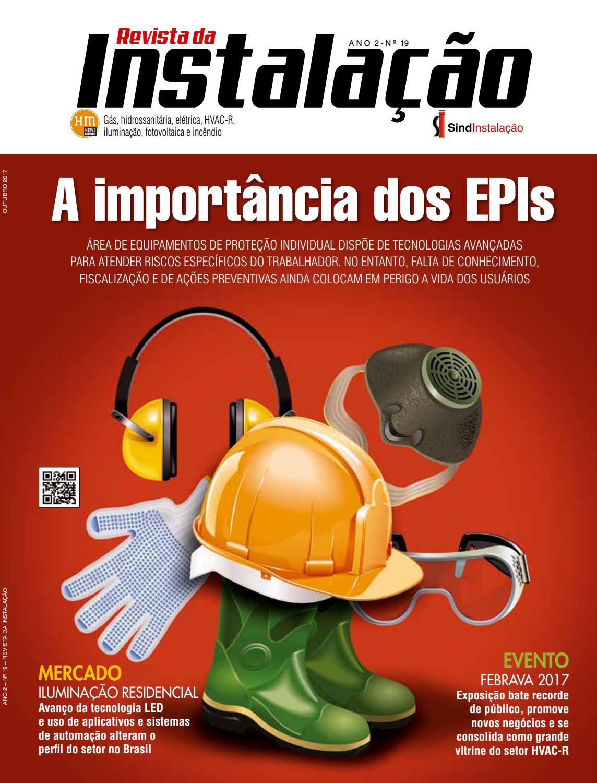 Revista instalação ed 19 web by Revista Potência - issuu ade6c222c5